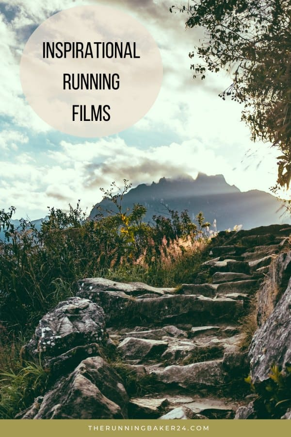 running movies to be inspired in life