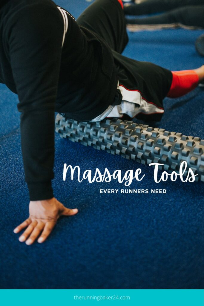 best massage tools for runners