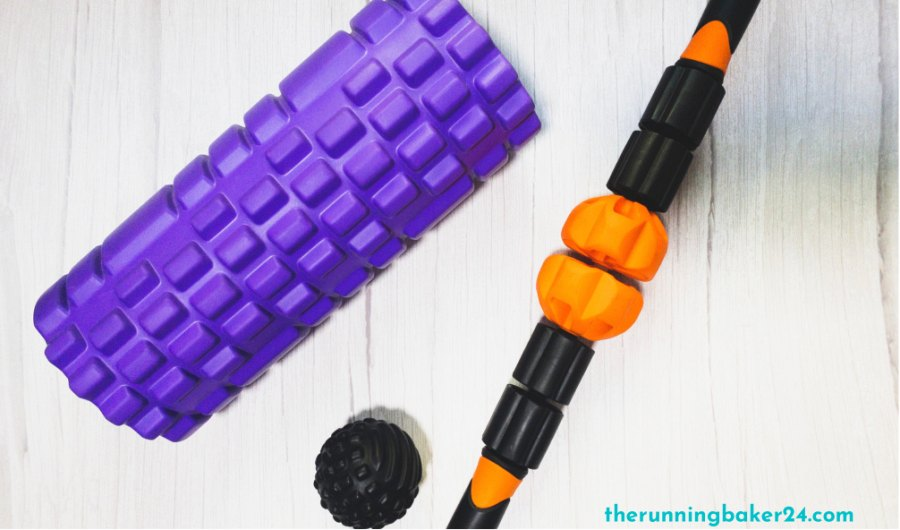 massage tools for runners